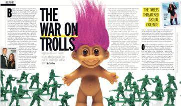 The War On Trolls; Fabulous