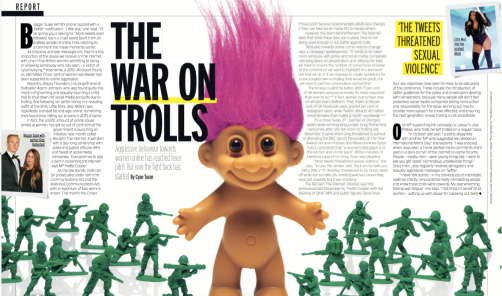 The War On Trolls; Fabulous